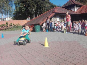 Wspaniała zabawa w Dniu Przedszkolaka