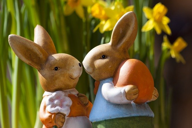 Wszystkiego najlepszego z okazji Świąt Wielkanocnych